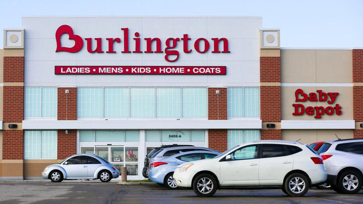 Burlington opening 50 new stores in continued expansion, bucking latest retail trend