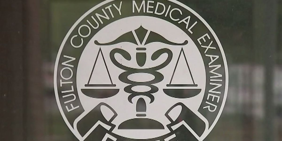 Medical Examiner's Office in Georgia admits it can't find murder victim's remains