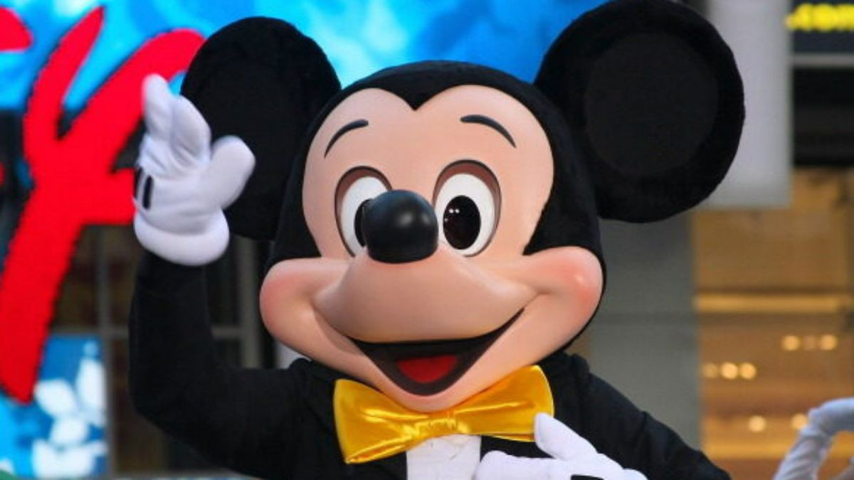 Mickey Mouse ice cream bars coming to grocery stores