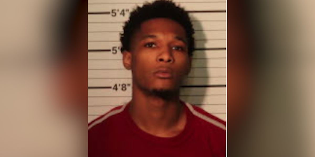 Man arrested after woman shot, SUV shot up on Memphis road, police say