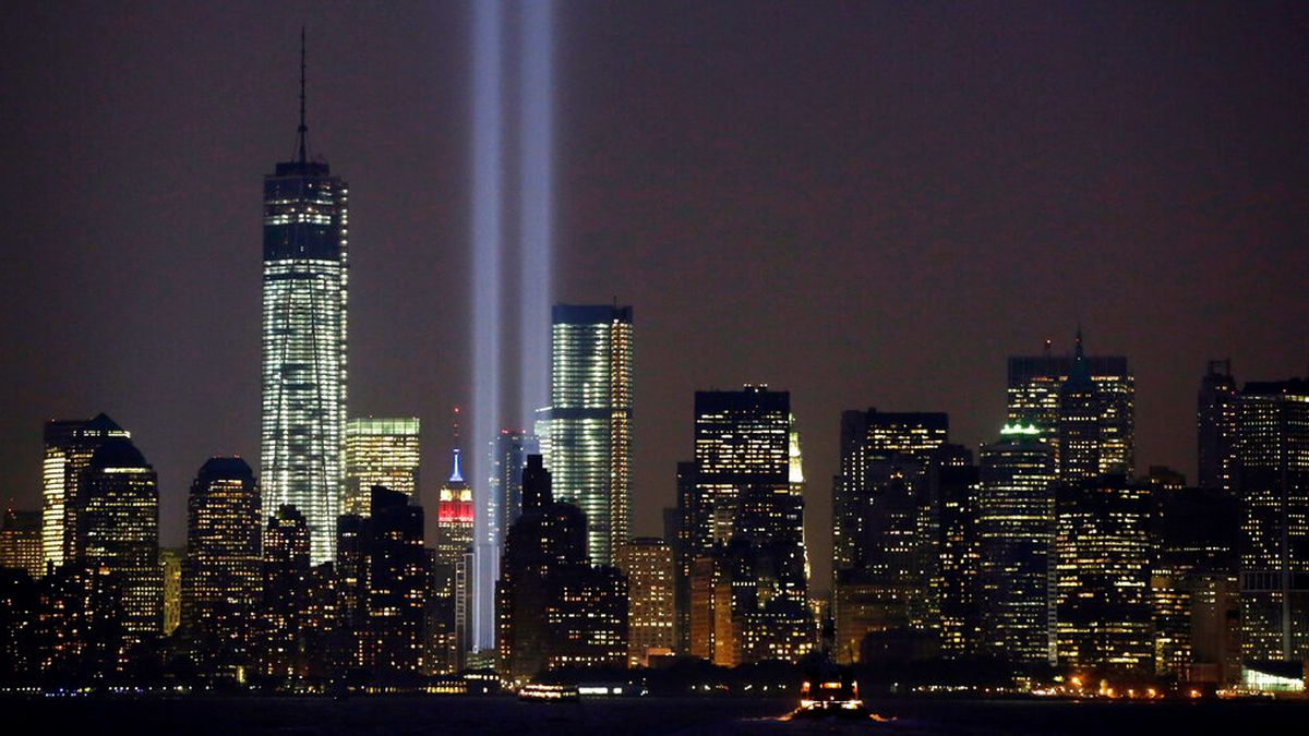 NYC's twin-beam light tribute for 9/11 victims will go on after all