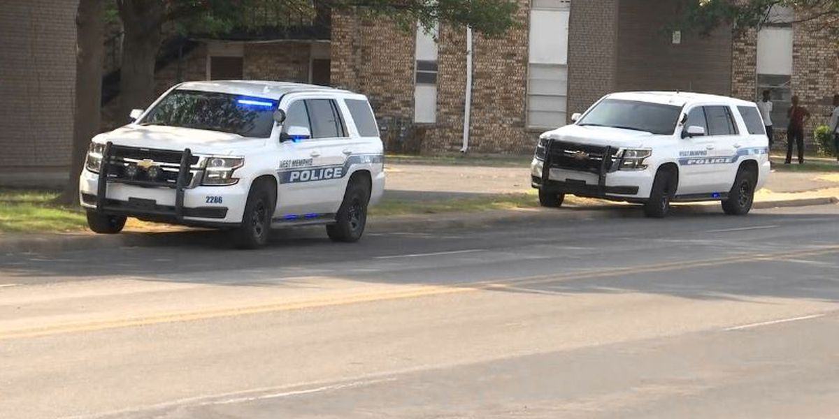 Man shot multiple times at West Memphis apartment complex, police say
