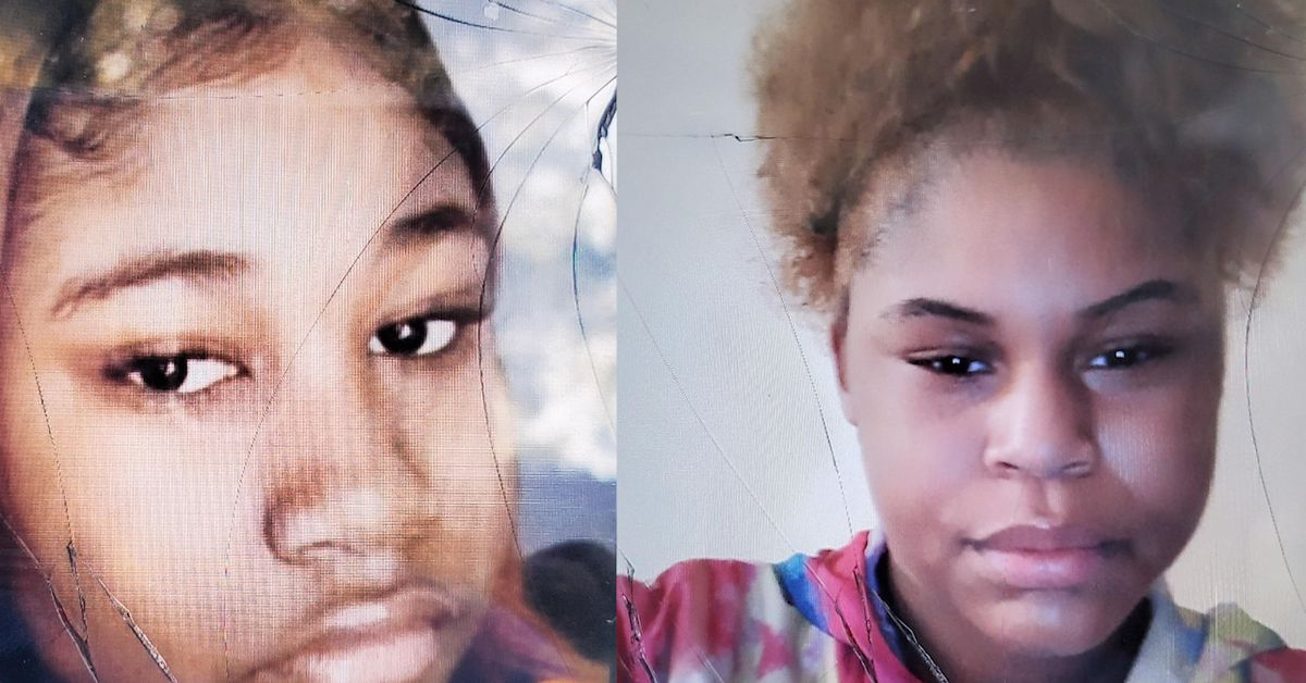 Memphis police locate missing teen; still searching for her sister