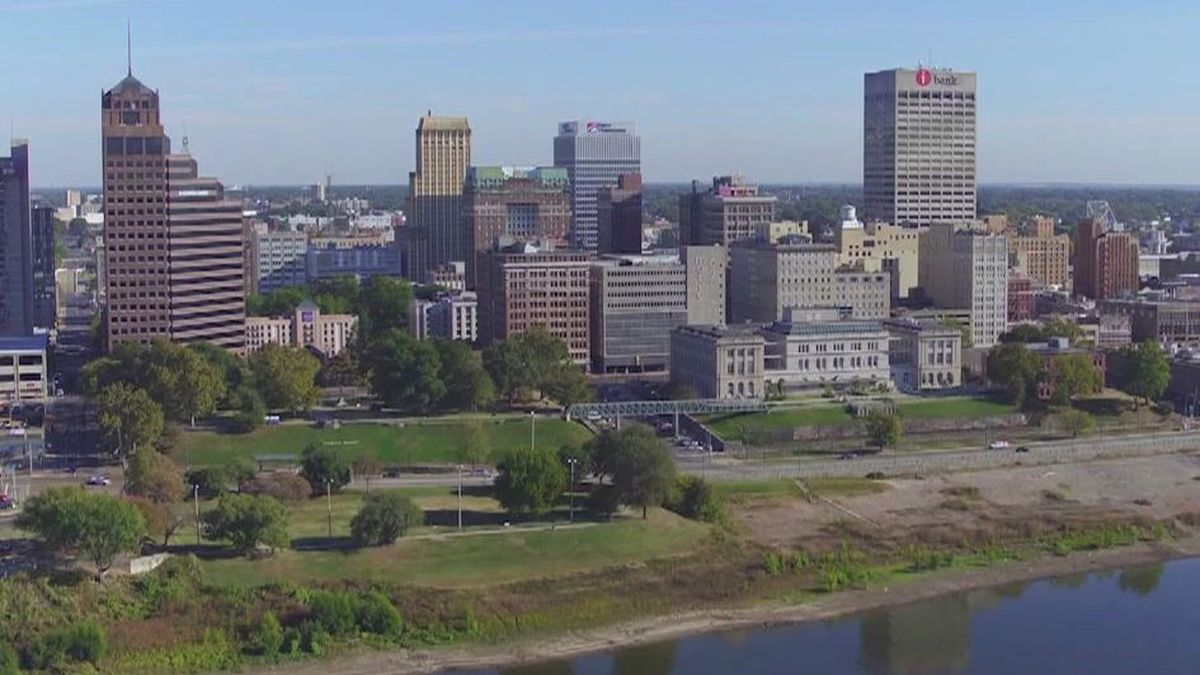 Study says Memphis is one of the 'neediest' in the county