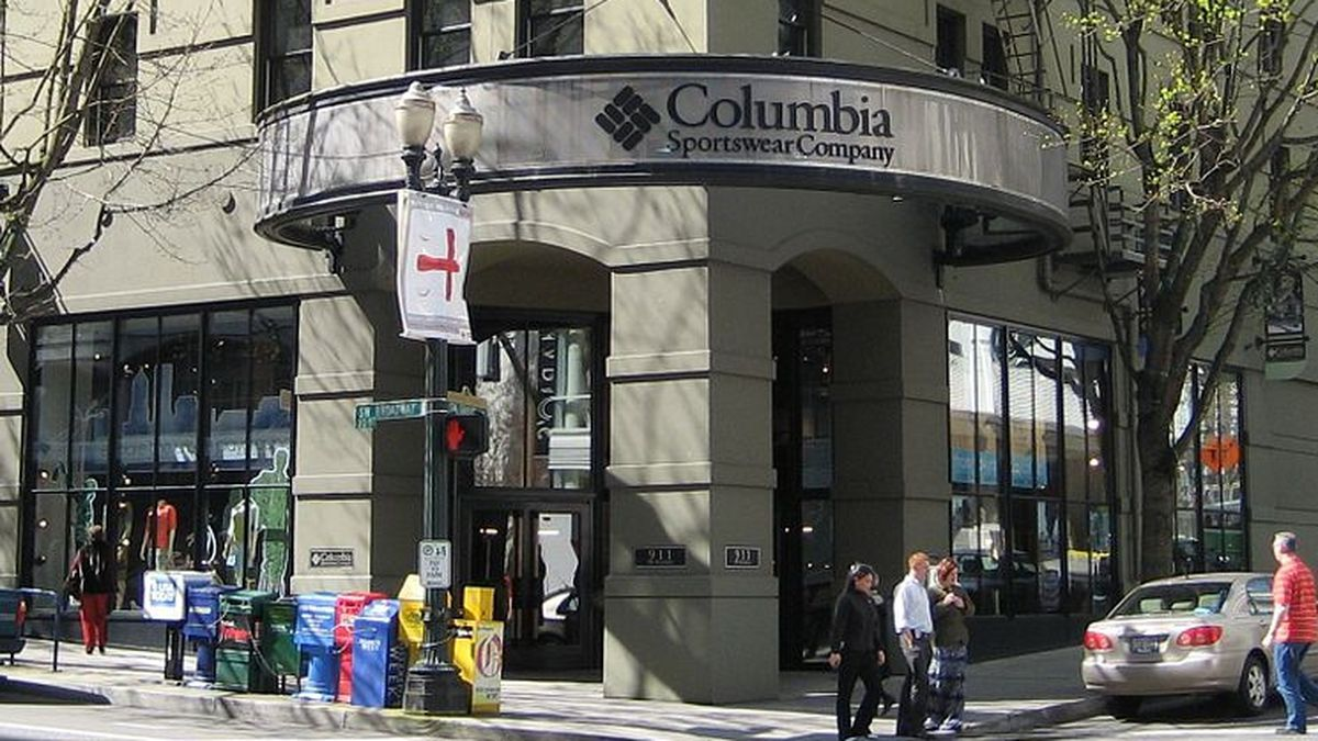 Coronavirus: Columbia Sportswear CEO cuts salary to $10,000