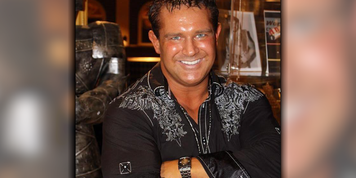 Former WWE Star, Brian Christopher Lawler, listed in critical condition at Regional One