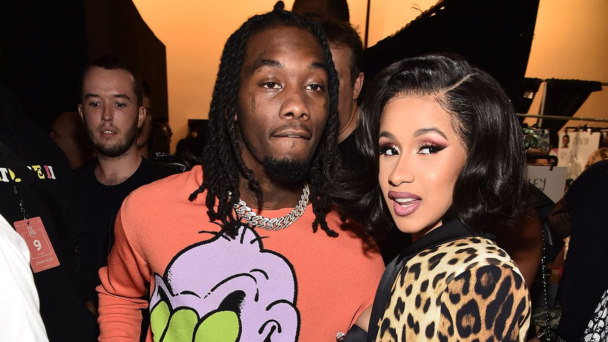 Cardi B, Offset reportedly just bought 5 homes in metro Atlanta