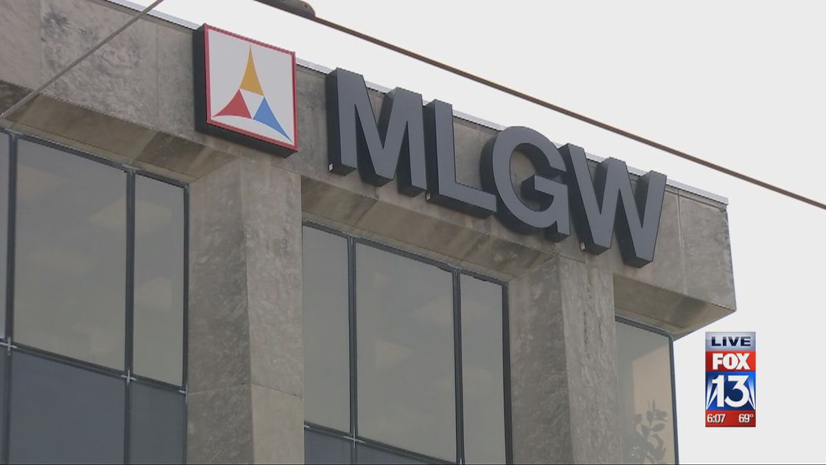More than 2,400 MLGW customers without power in Cordova early Sunday morning