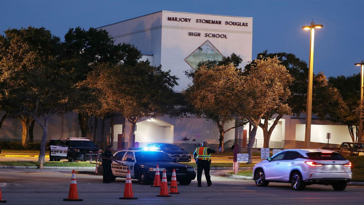 Judge rules school, cops had no duty to protect students in Parkland shooting