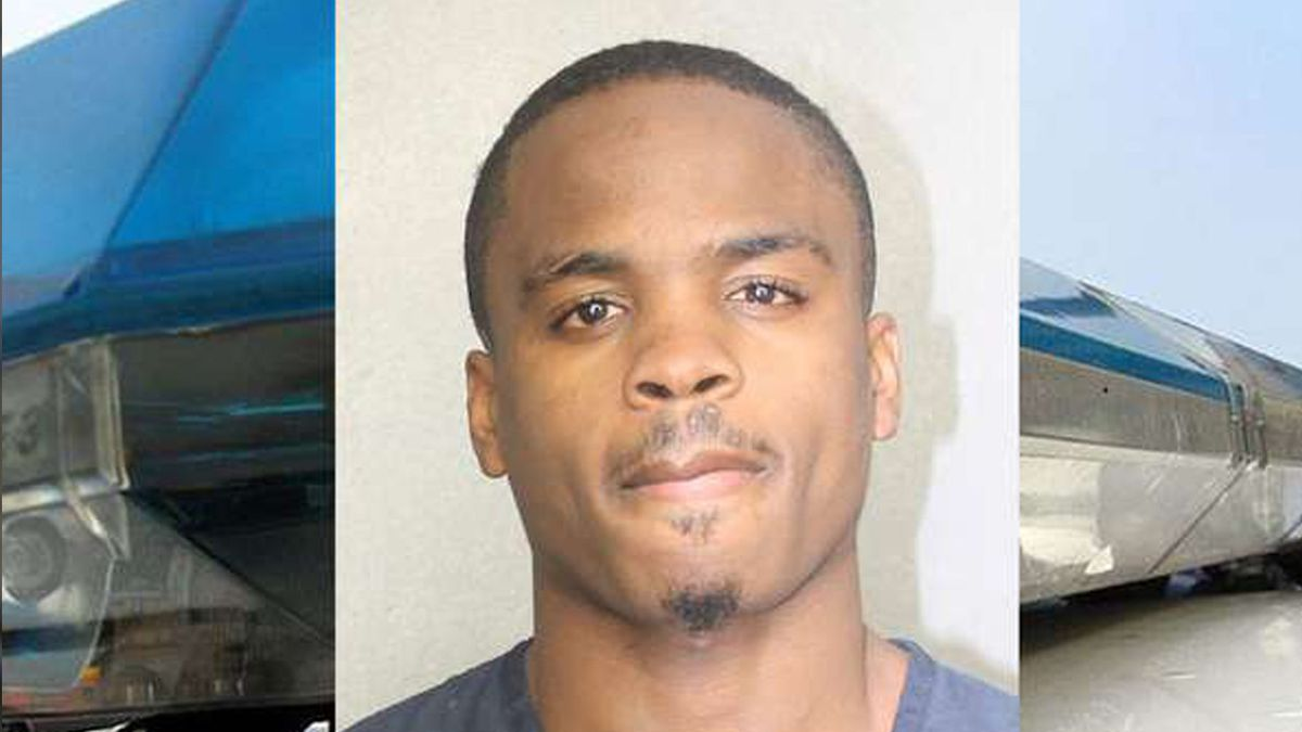 Florida man bursts into ex's delivery room, fights her boyfriend, police say