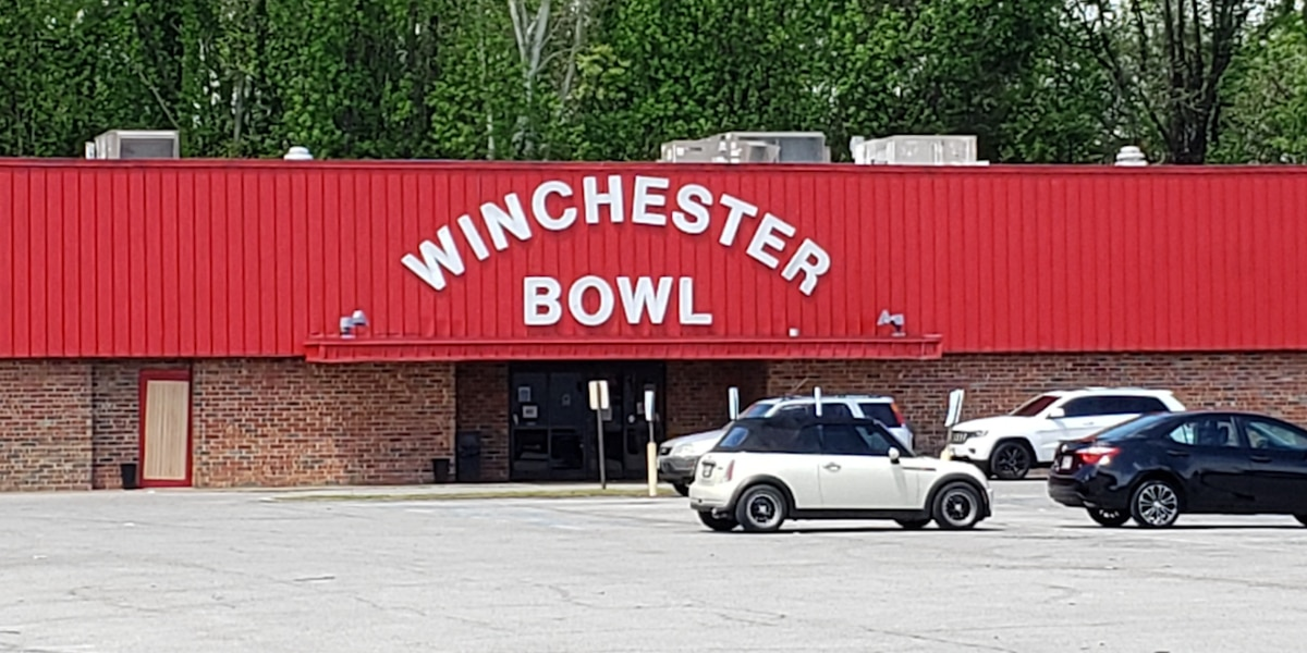 Winchester Bowl closing its doors later this month