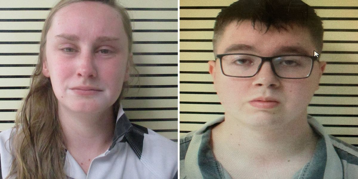 Adoptive parents arrested after Oklahoma toddler dies of suspected child abuse, officials say