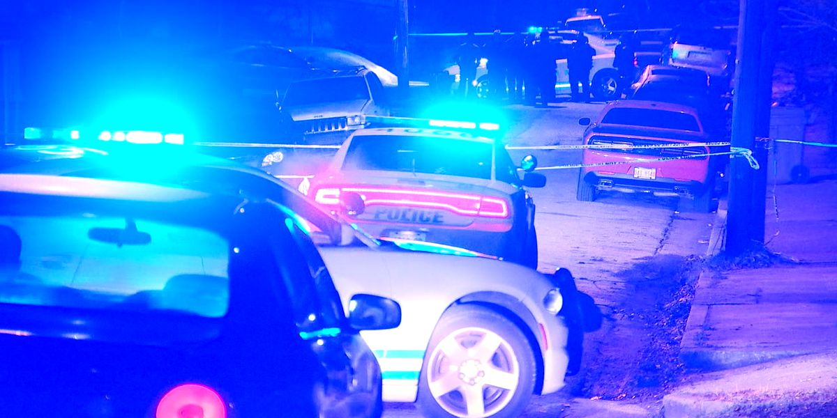 Homicide victim brought to hospital after shooting