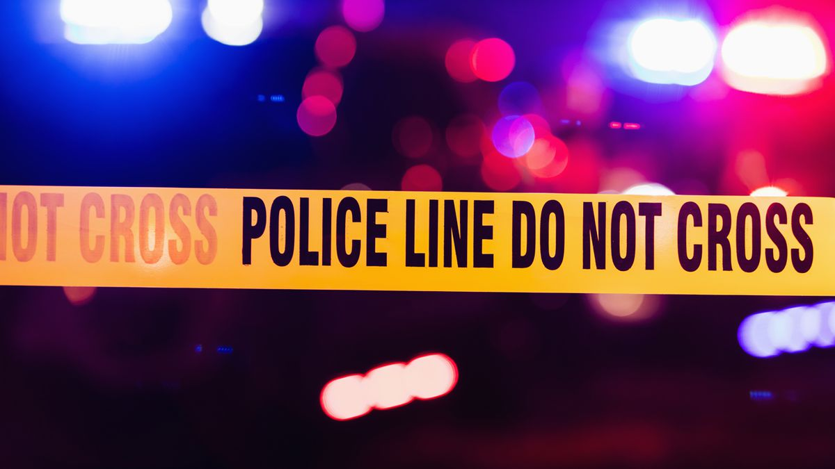 MPD: Man in critical condition following shooting, woman detained
