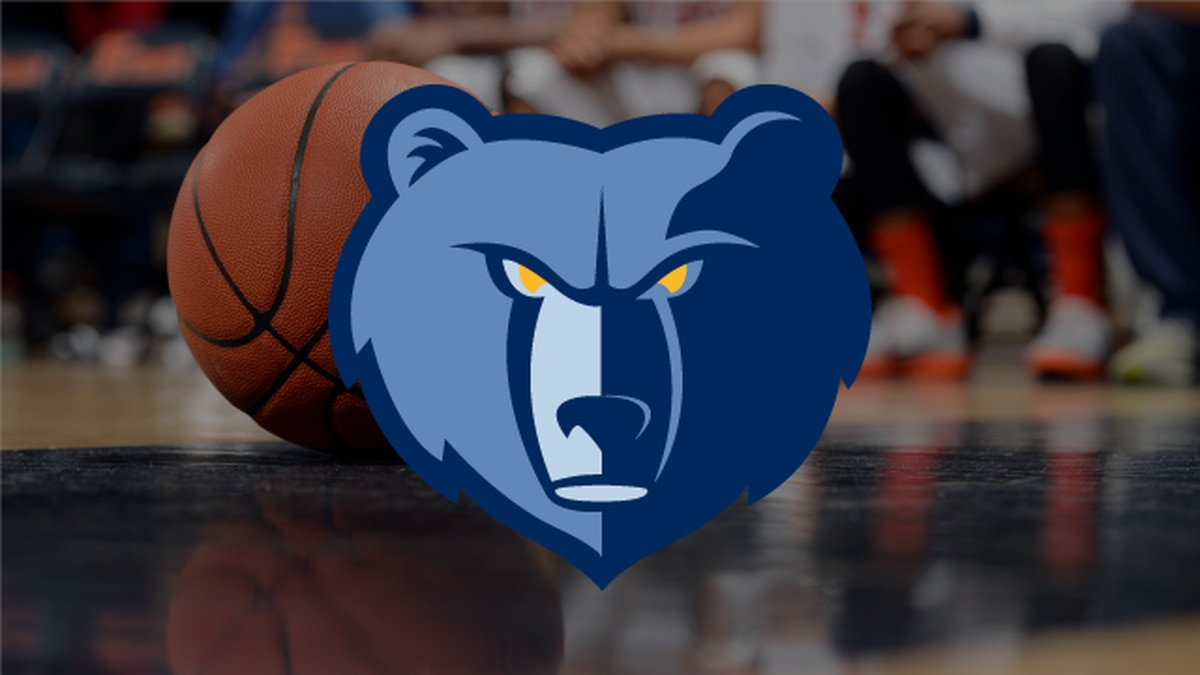 Memphis Grizzlies launch 'Grizz Goes Back to School' Campaign