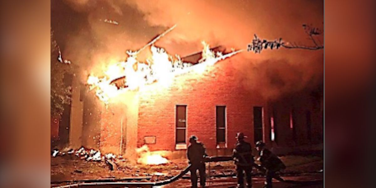 Fire at East Memphis church intentionally set, investigators say
