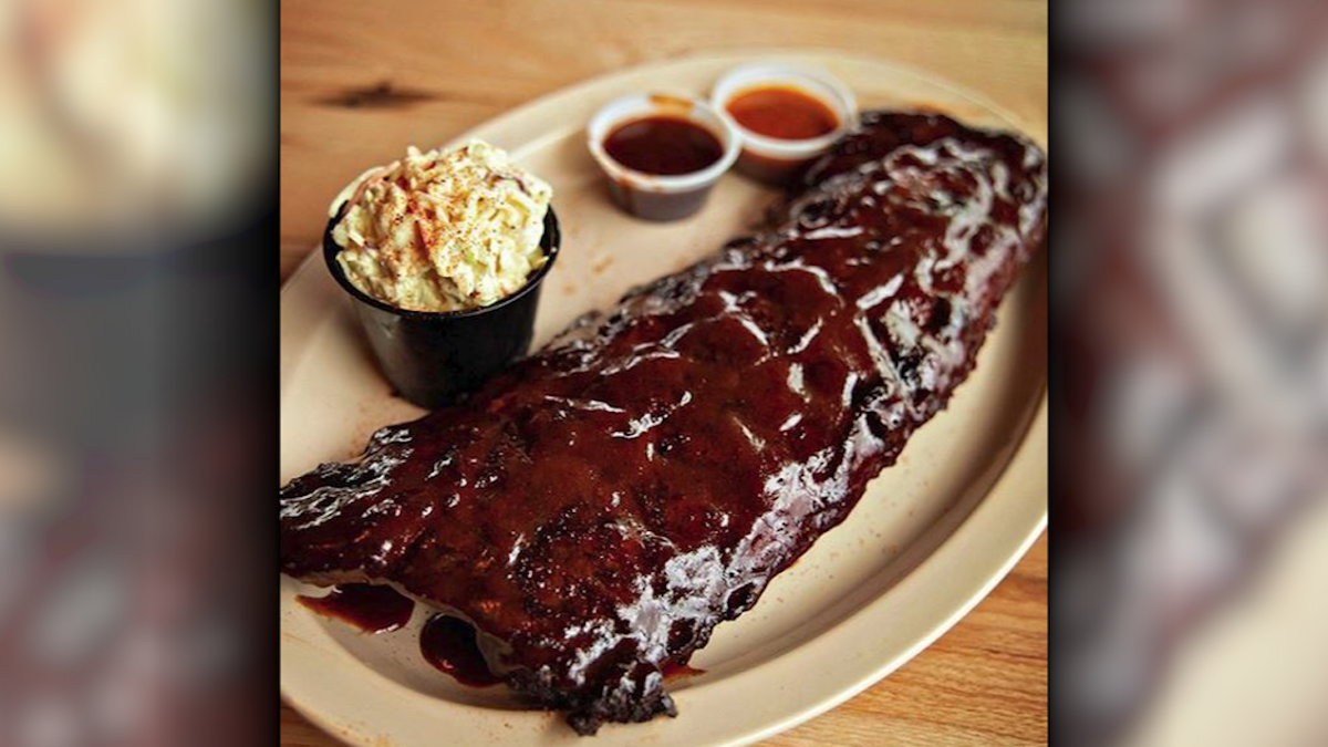Central BBQ named one of the best BBQ joints in the south
