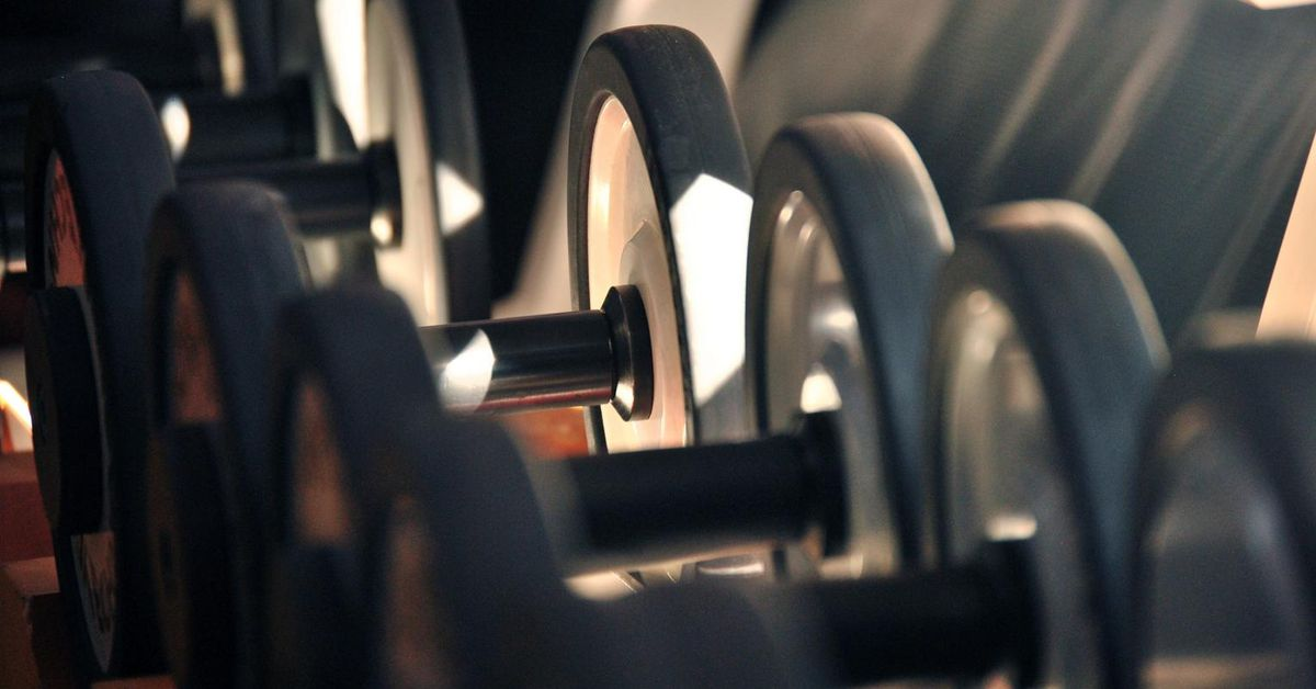 Florida gym owner arrested third time for...