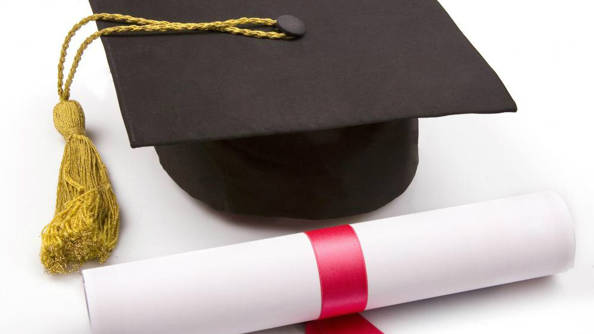 Adults can earn high school equivalency diplomas online