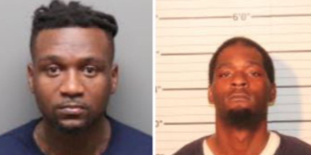 Two Men Arrested for Trying to Break Into Gus's Fried Chicken, police say
