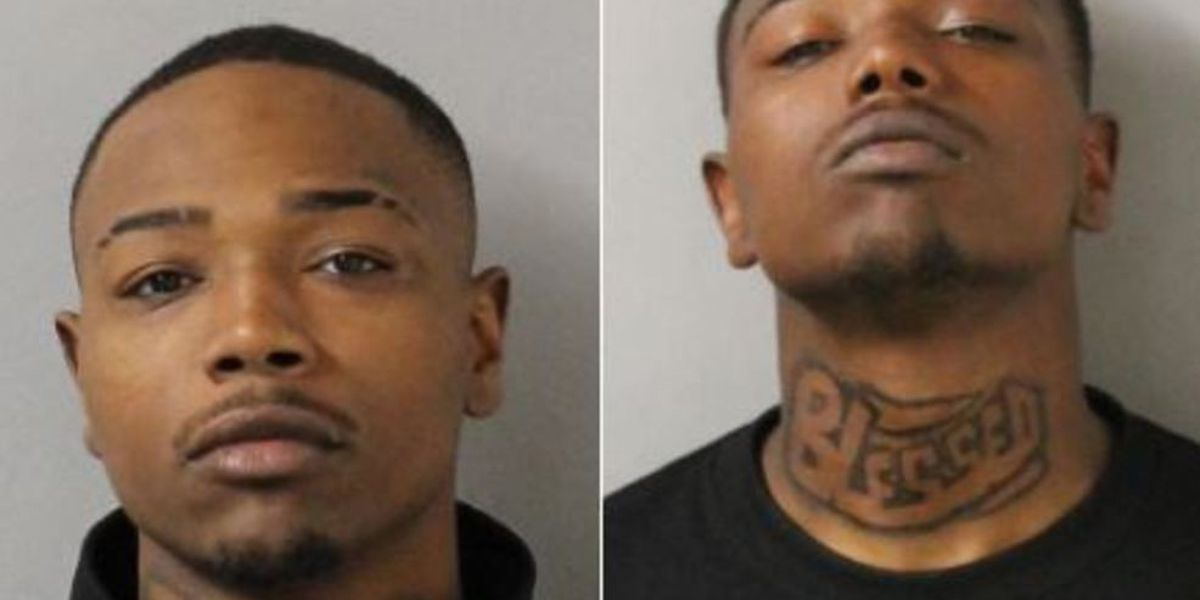 Suspected serial rapist accused of victimizing 7 Tennessee women wanted by police