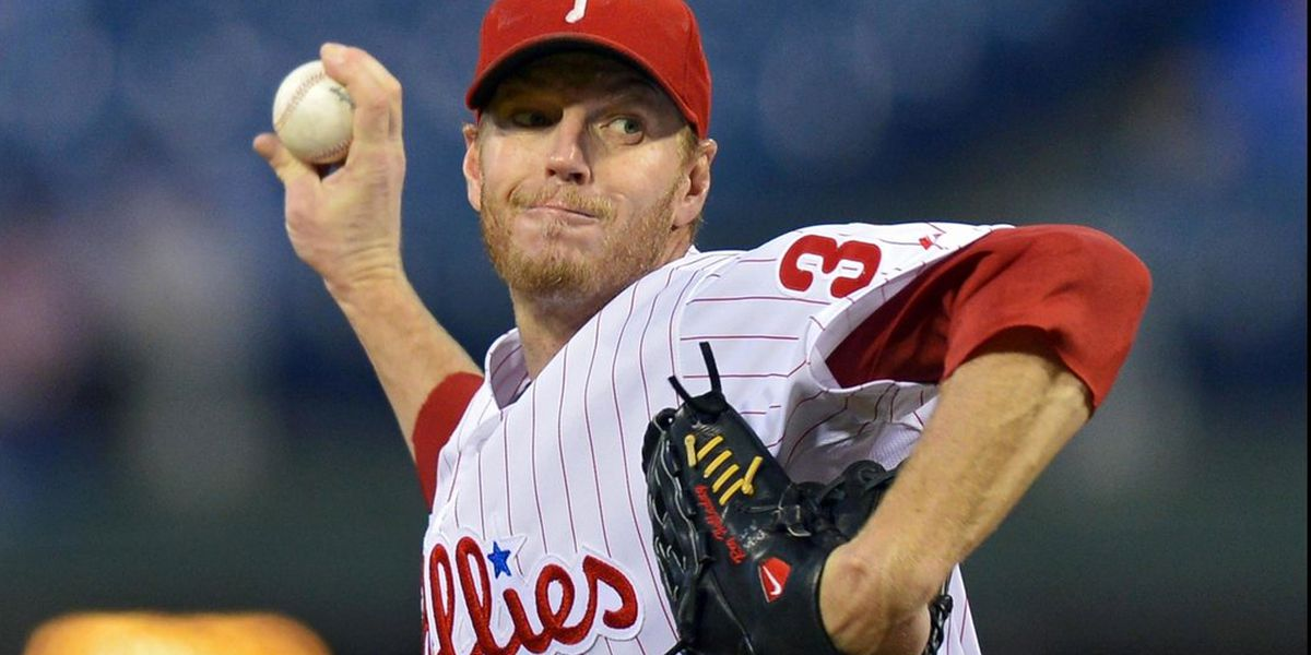 Roy Halladay: 5 things to know about baseball's new Hall of Famer