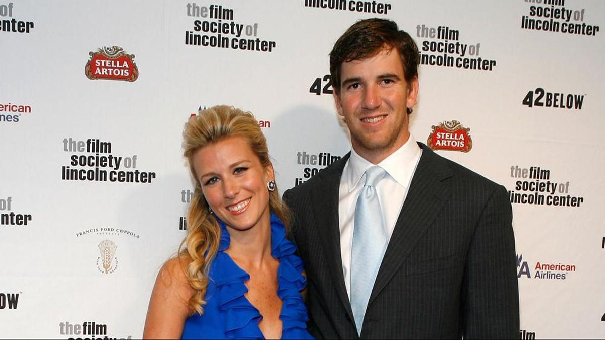 Eli Manning, wife Abby McGrew reportedly welcomed fourth baby on Super Bowl Sunday