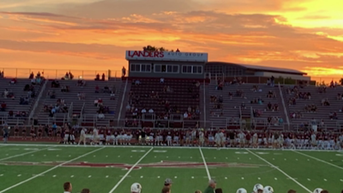 Collierville suspends 2 football games after players test positive for COVID-19