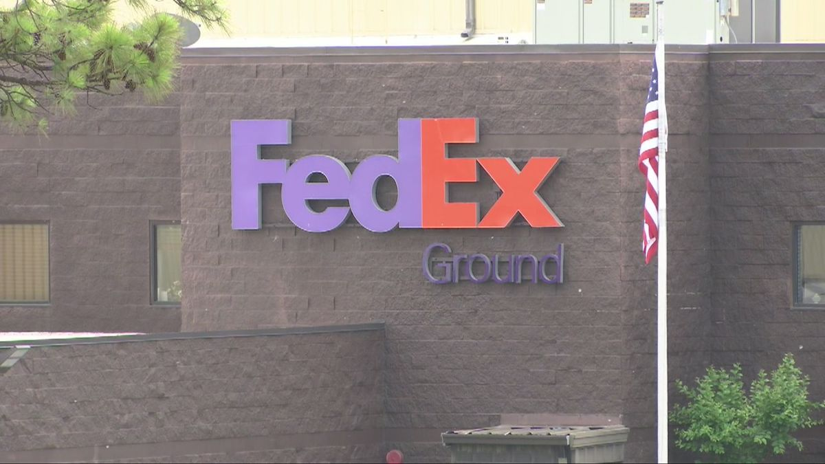 FedEx Ground hiring 480 people to meet the critical demand