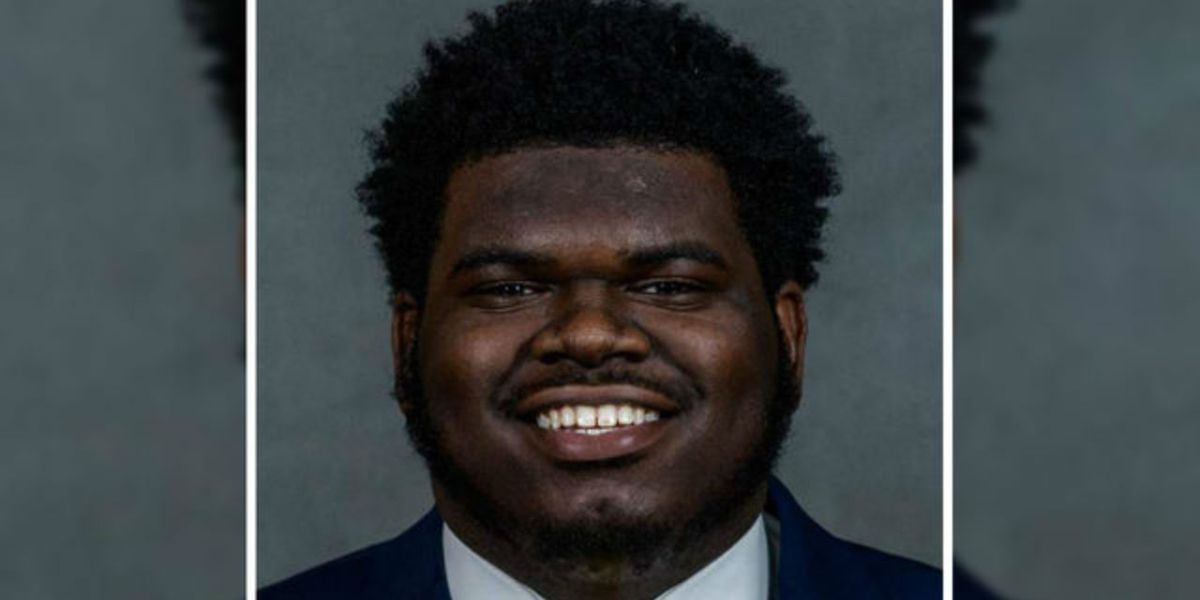 Georgia football player dies aftercollapsing, hitting head after practicing dance