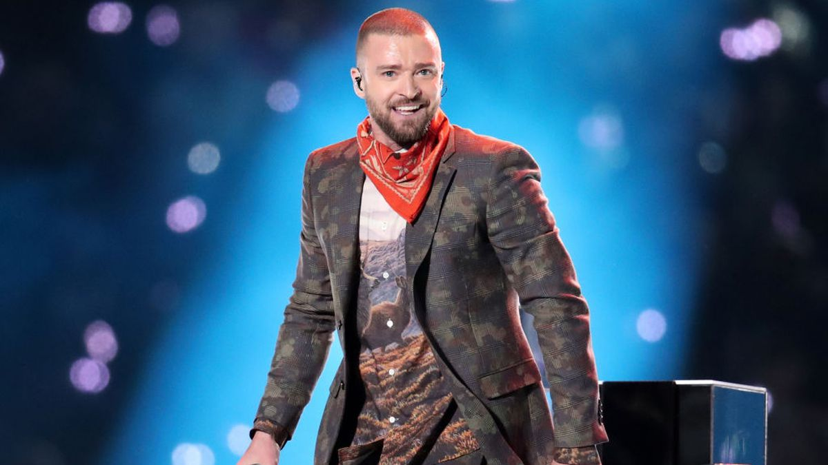 Justin Timberlake to perform for Biden's Inauguration, artist says