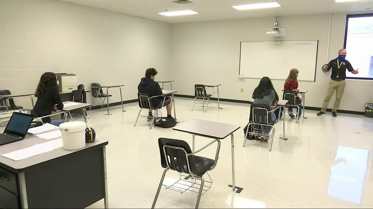 Millington Schools releases updates on second semester