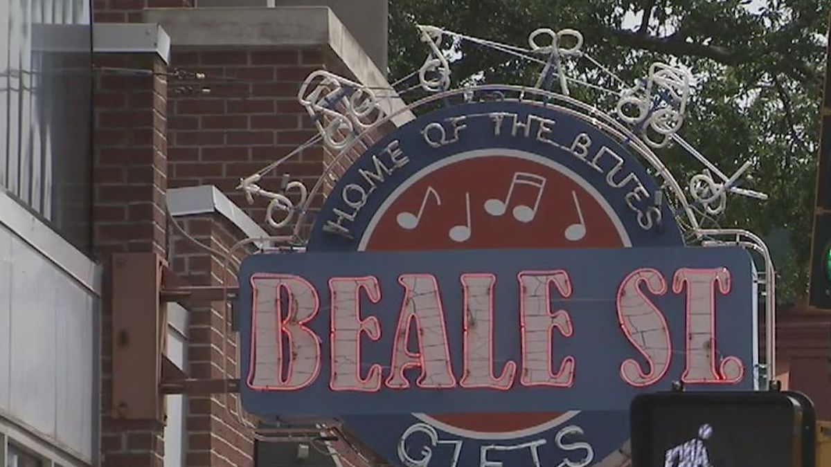 Memphis named one of the 'Best Places to Go in 2019'