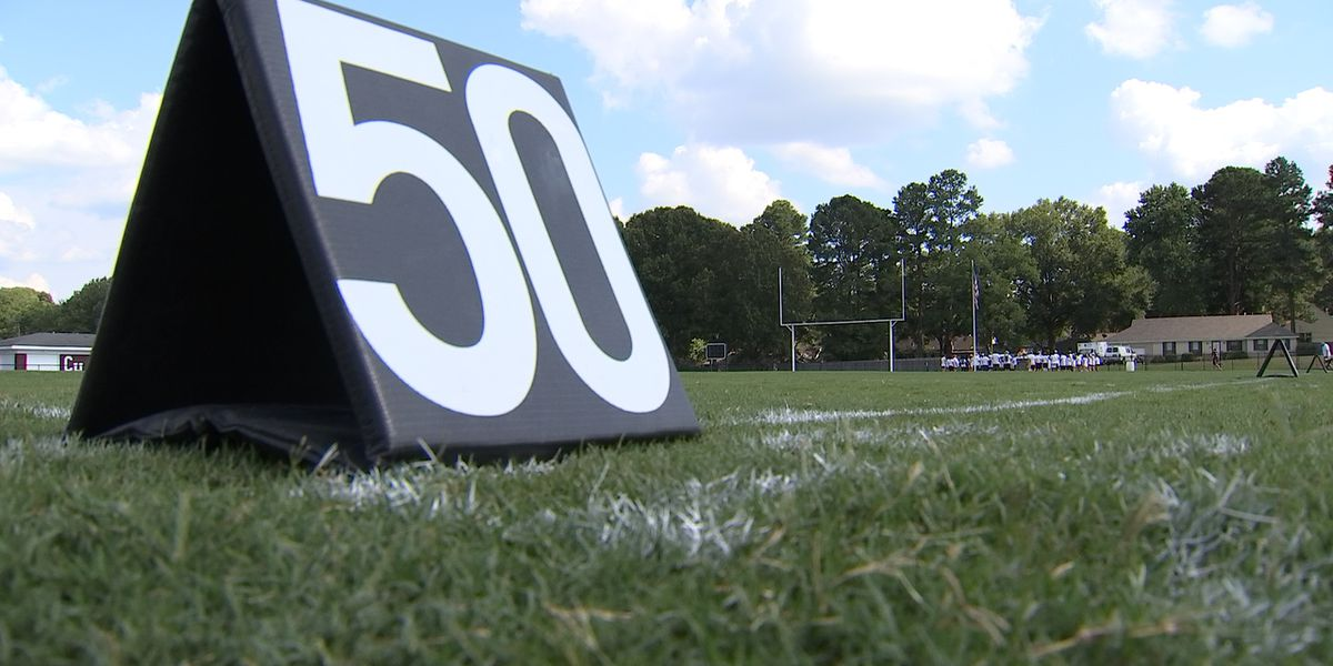High school football scores around the Mid-South