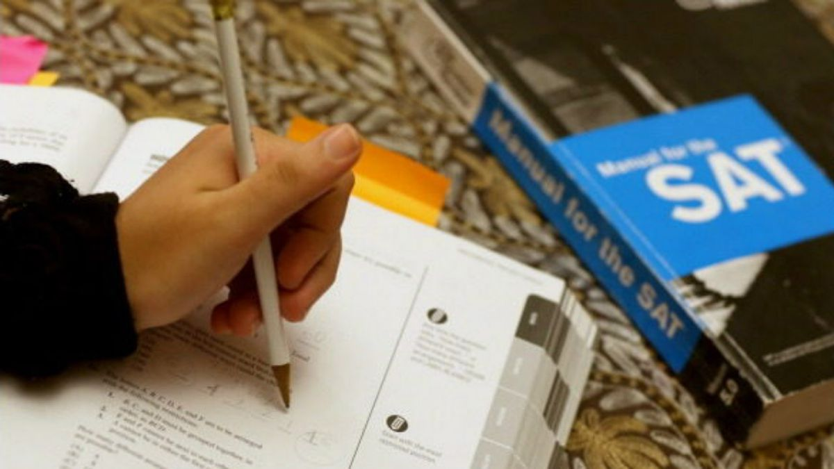 Why some colleges don't rely on SAT or ACT scores