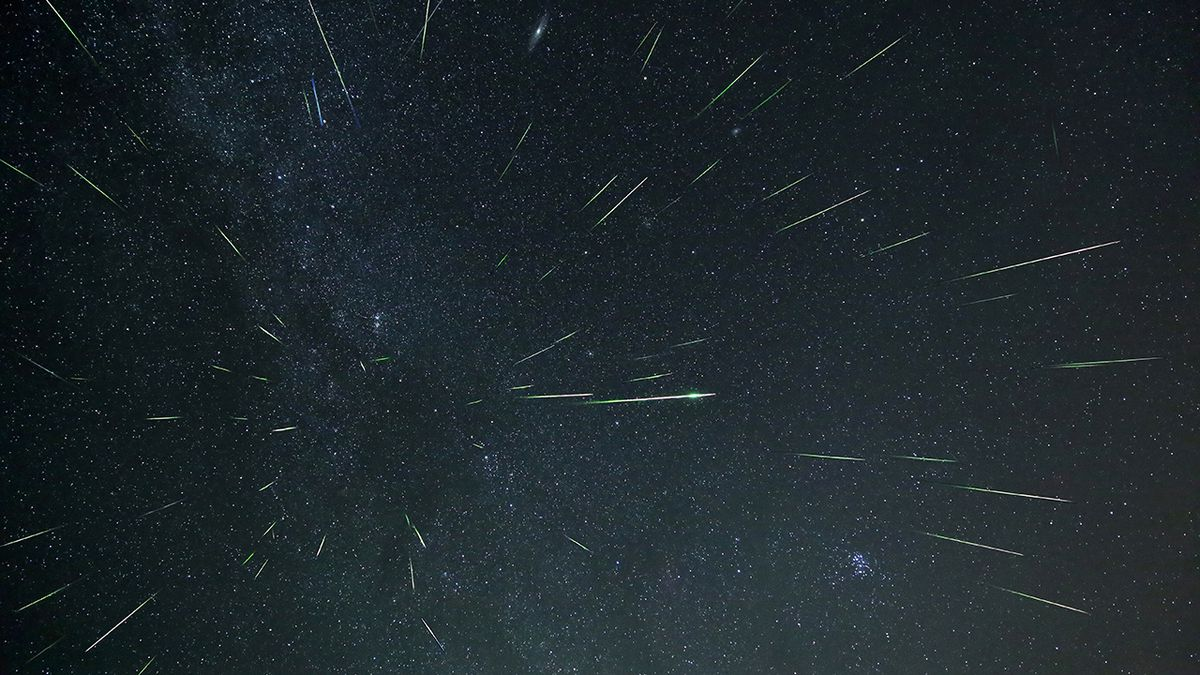 Quadrantid meteor shower 2020: 7 must-see photos captured by skygazers