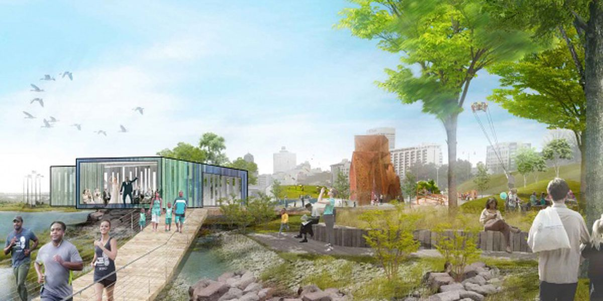 City officials announce Memphis in May will be moved out of Tom Lee Park in 2021