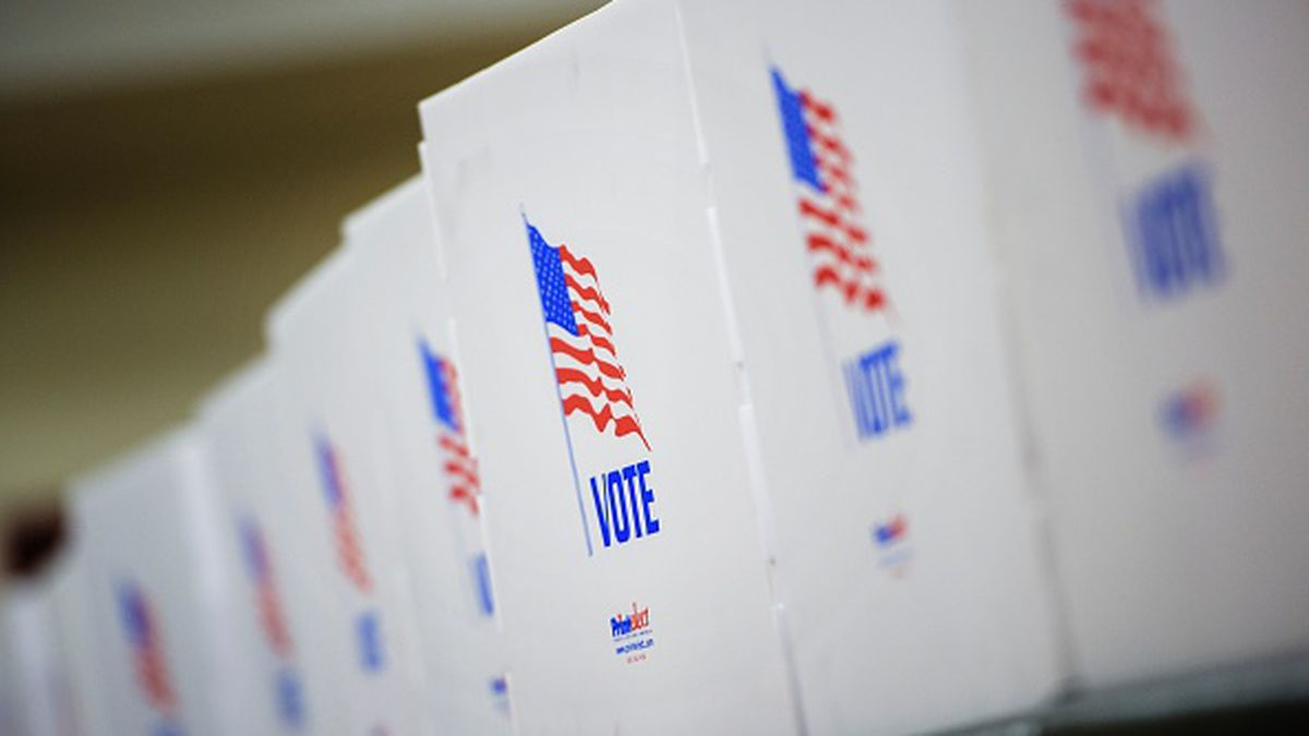 Lawmakers weigh push for more funding for state election preparations during pandemic