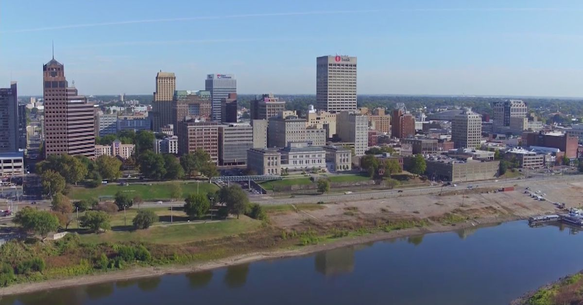 Face masks mandatory in Shelby County, officials announce