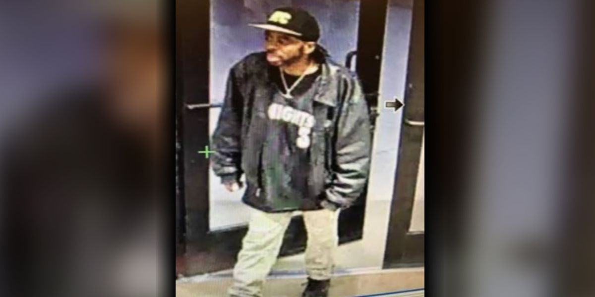 Man wanted for stealing 20 Polo shirts valued at nearly $1,100 from Southaven store