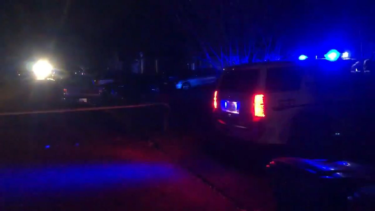 SCSO: Teen arrested in connection to a deadly shooting in southeast Shelby County
