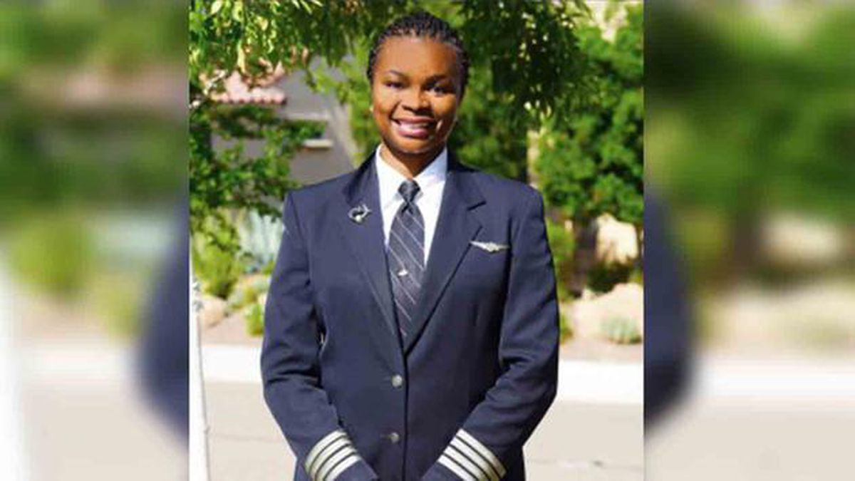 First FedEx African American woman pilot reflects on journey
