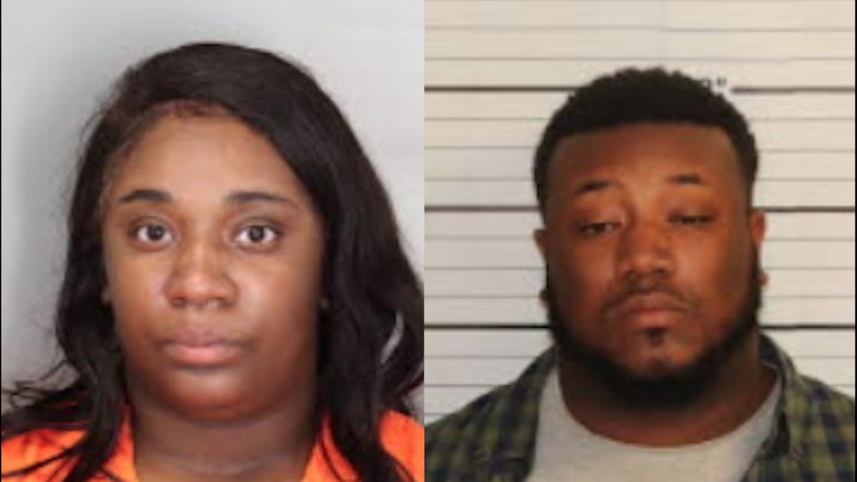 Armored truck guard, boyfriend rob truck for over $100,000, police say