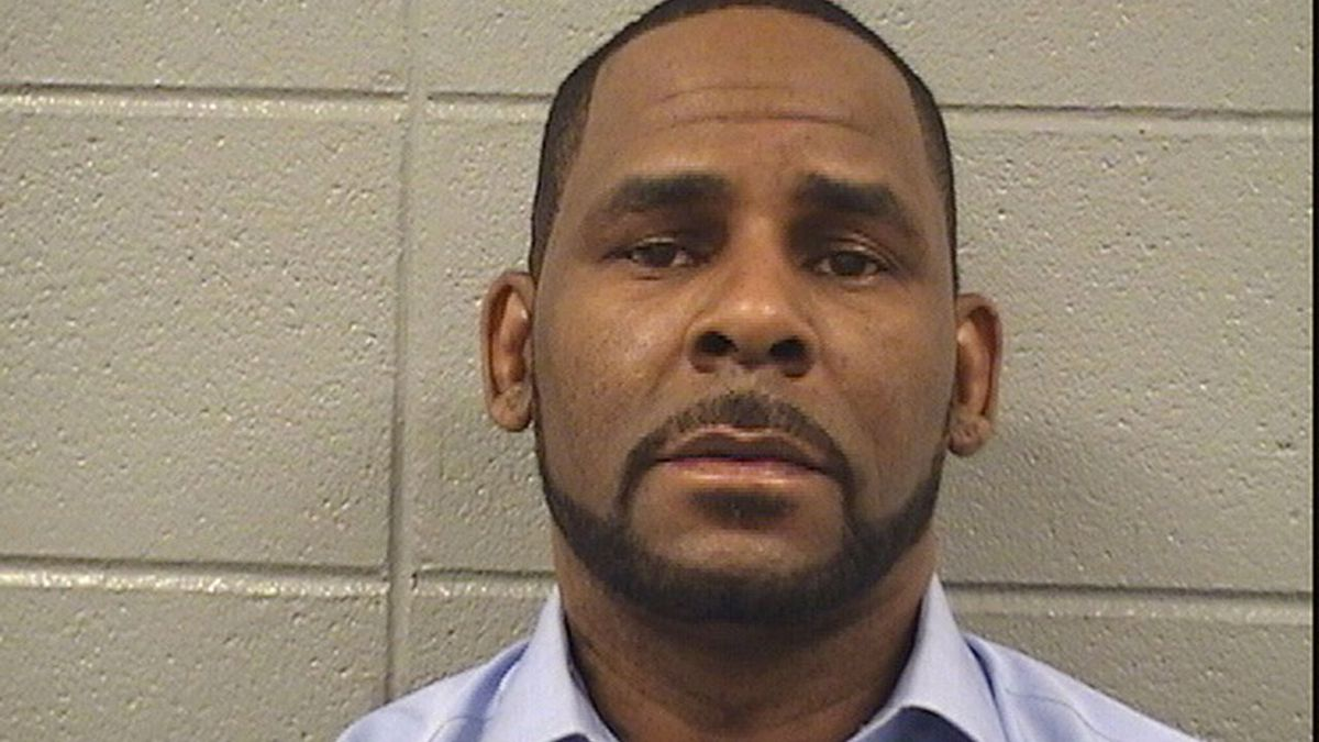 R. Kelly reportedly has only $625 to his name after string of legal battles