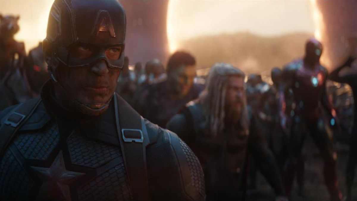 'Avengers: Endgame' takes over 'Avatar' as No. 1 grossing film ever