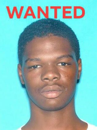 18-year-old wanted for carjacking, beating 69-year-old at local gas station