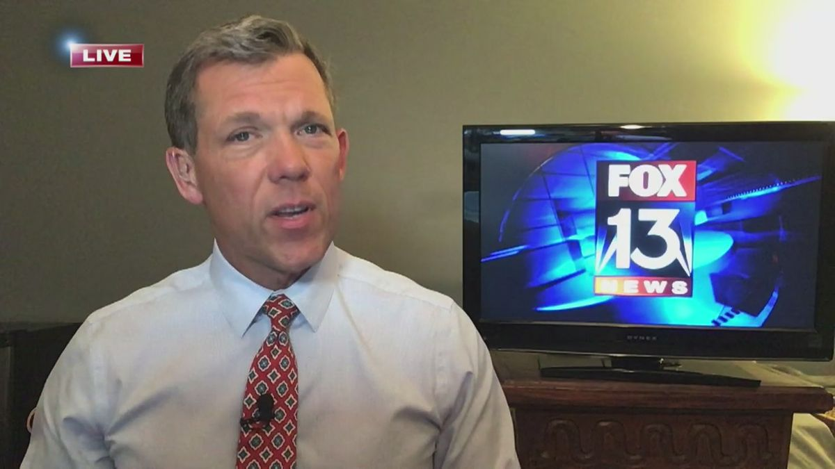 FOX13 talks to a Memphis employment law attorney