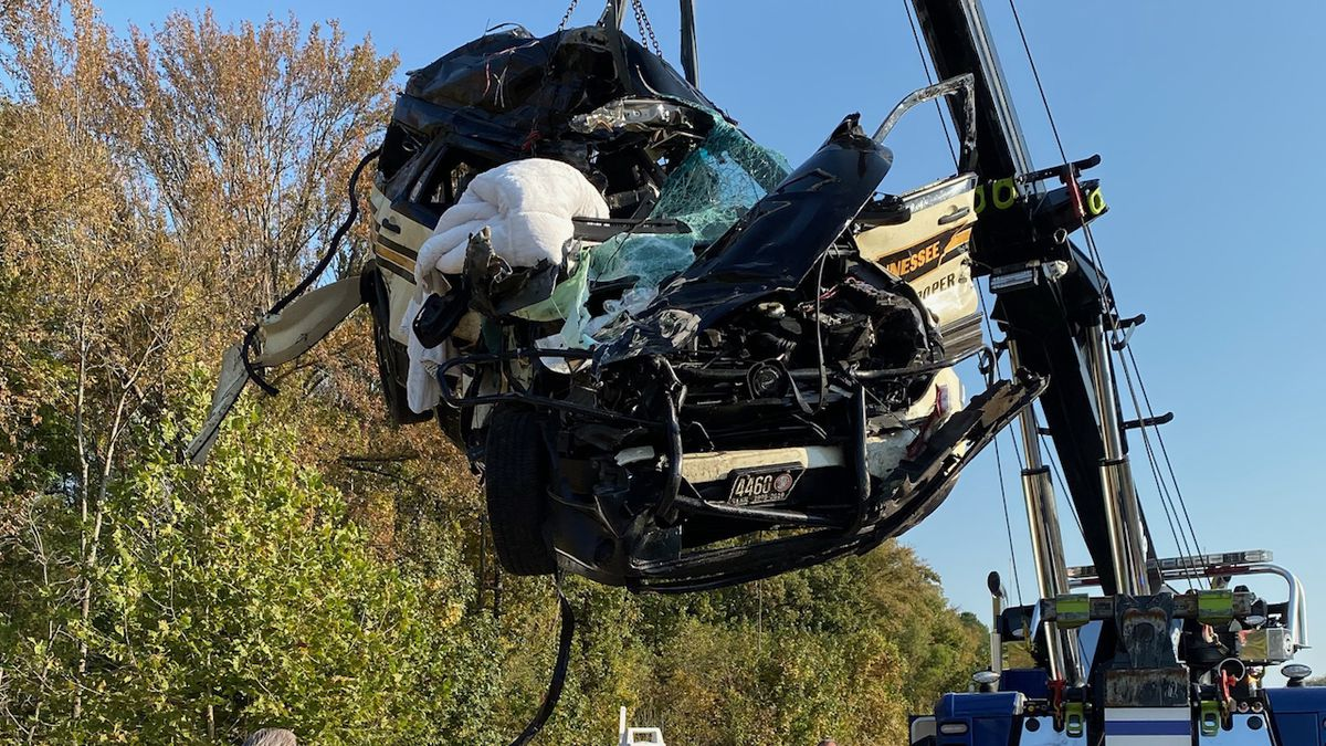 Truck driver involved in fatal I-40 crash identified, THP says