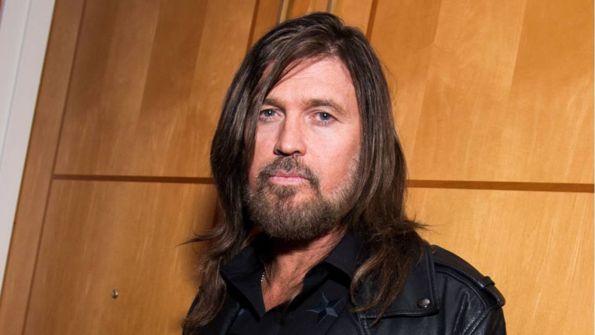 Country remix: Billy Ray Cyrus joins rapper Lil Nas X in 'Old Town Road'
