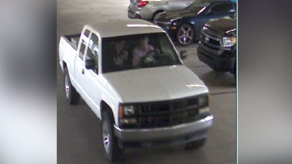 Police release photo of man accused of shooting at Amazon driver on Poplar Avenue